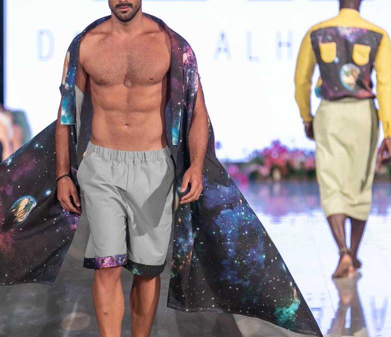 Marbella Fashion Show 2018