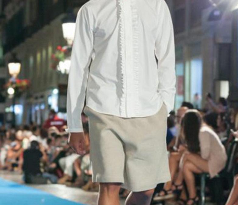 Málaga Fashion Week 2016